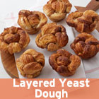 Martha Bakes Layered Yeast Dough Episode