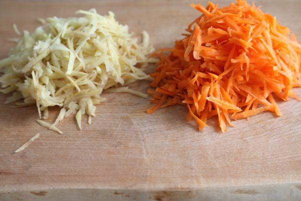 Veggie Pate recipe