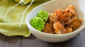 ... with any protein you like to make a quick and flavorful Japanese dish