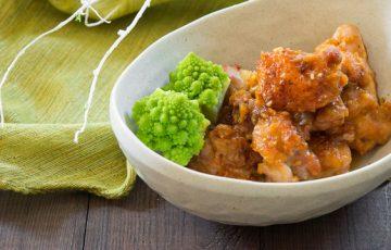 Garlic Miso Chicken recipe
