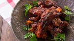 Honey Glazed Baby Back Ribs recipe