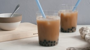 how to make taiwanese milk tea at home