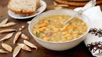Quebec-Style Yellow Pea Soup recipe