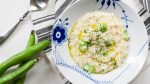 Spring Onion Risotto Recipe