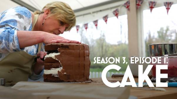 Episode 1: Cakes