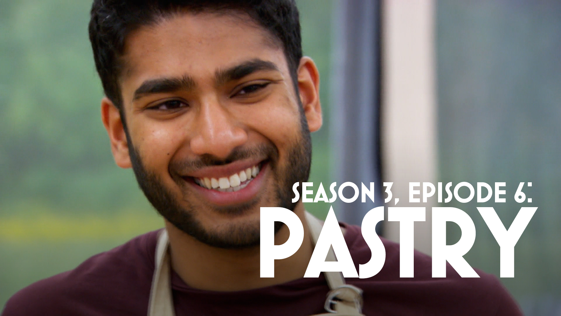 Episode 6: Pastry