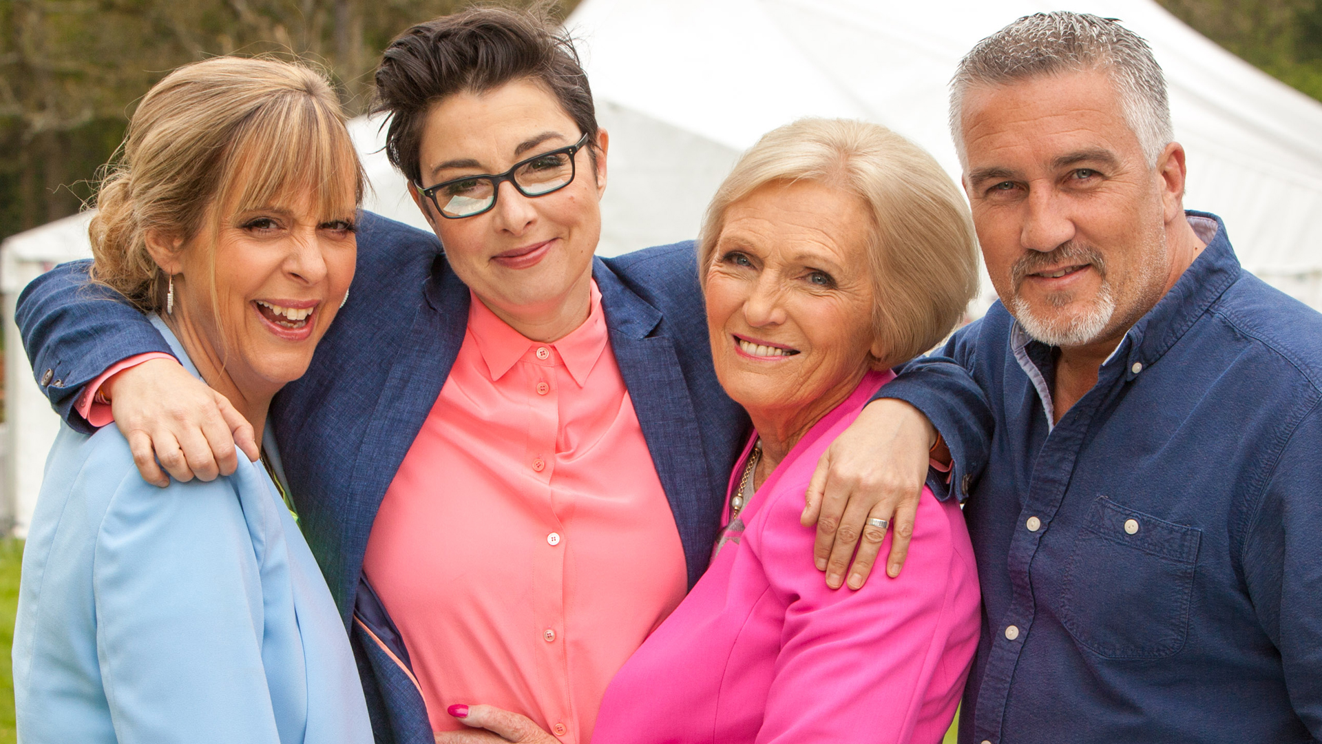 The Great British Baking Show: All Seasons | PBS Food