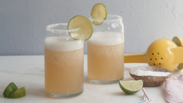 Frozen Beergarita Recipe