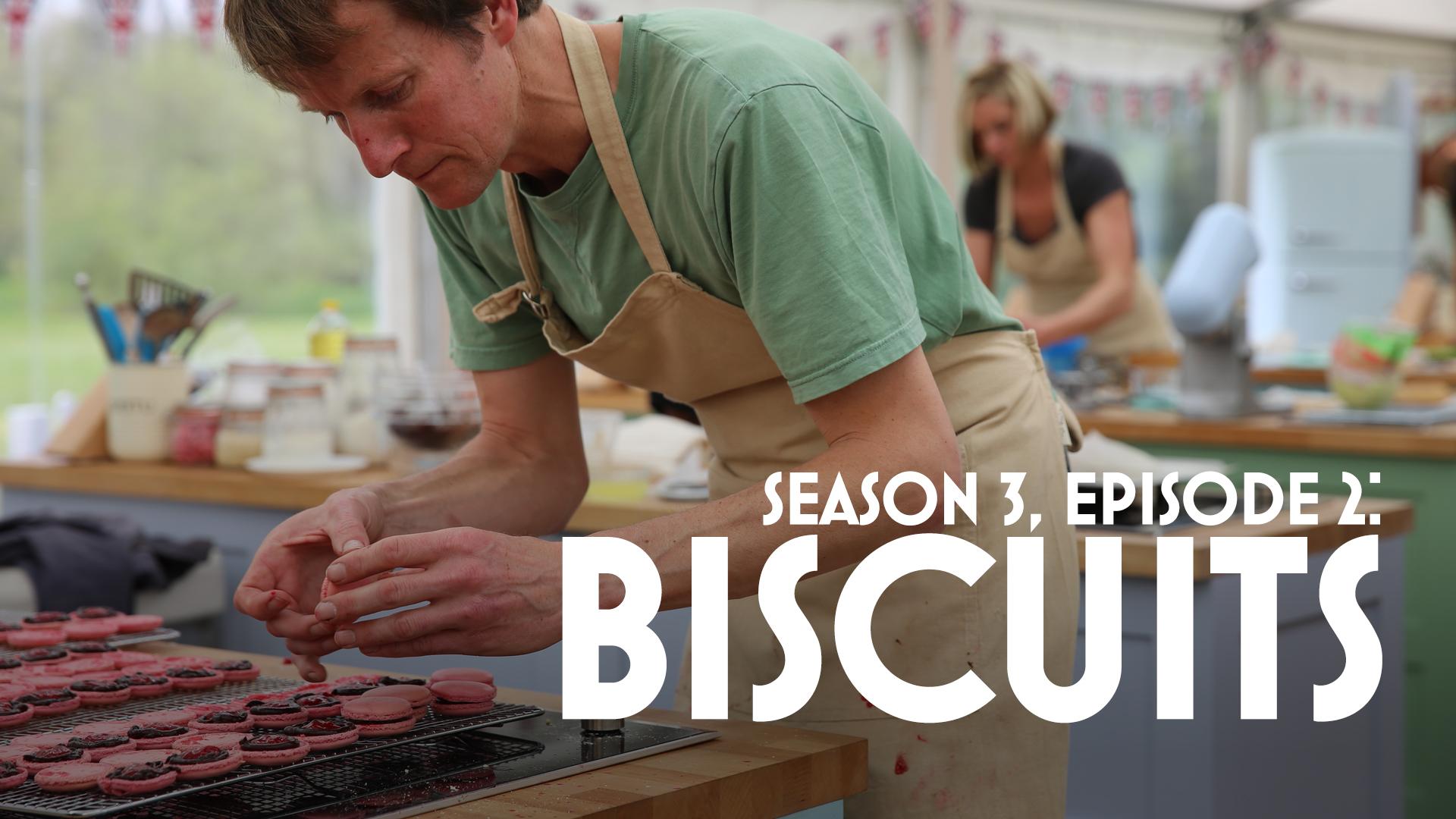 Episode 2: Biscuits