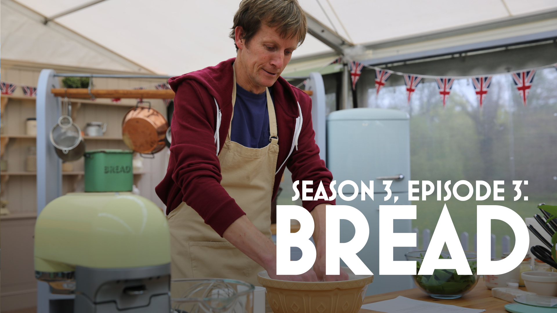 Episode 3: Bread