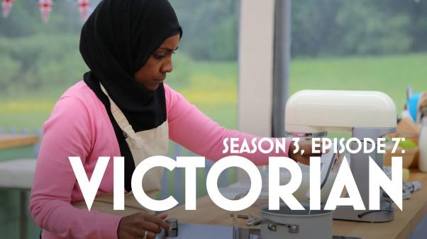 Episode 7: Victorian