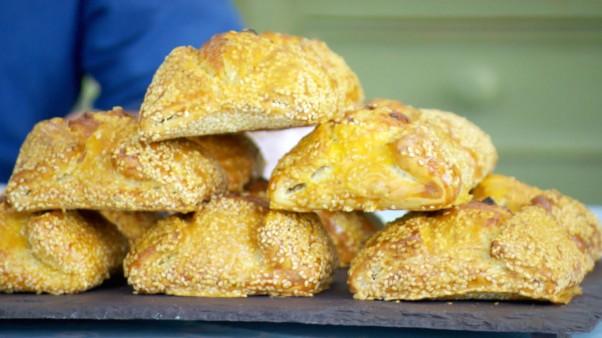 Season 3, Episode 6: Pastry - PBS Food
