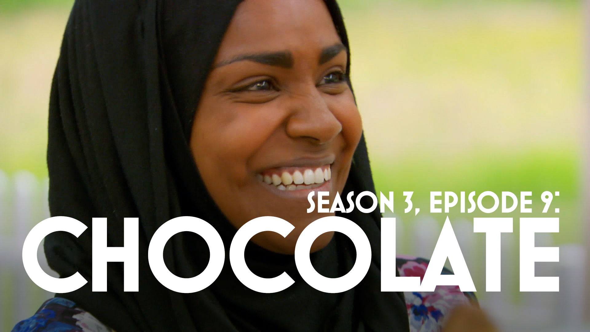 Episode 9: Chocolate