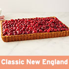 Martha Bakes Classic New England Episode