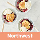 Martha Bakes Northwest Episode