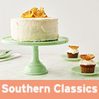 Martha Bakes Southern Classics Episode