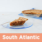 Martha Bakes South Atlantic Episode