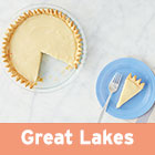 Martha Bakes Great Lakes Episode