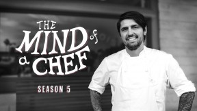 Mind of a Chef season 5 key art