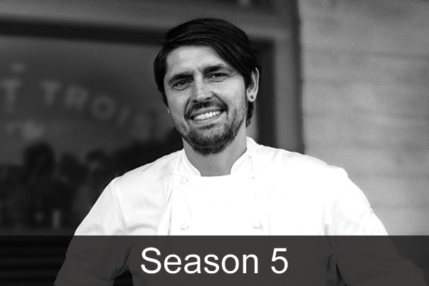 Mind of a Chef Season 5 Ludo Lefebvre