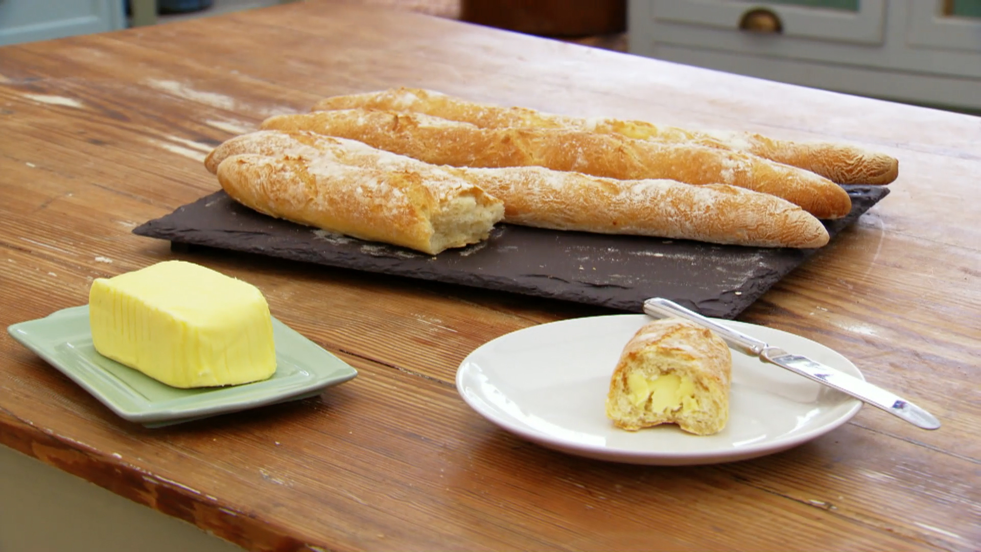 Paul-Hollywood-Baguette