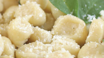 Gnocchi Traditions