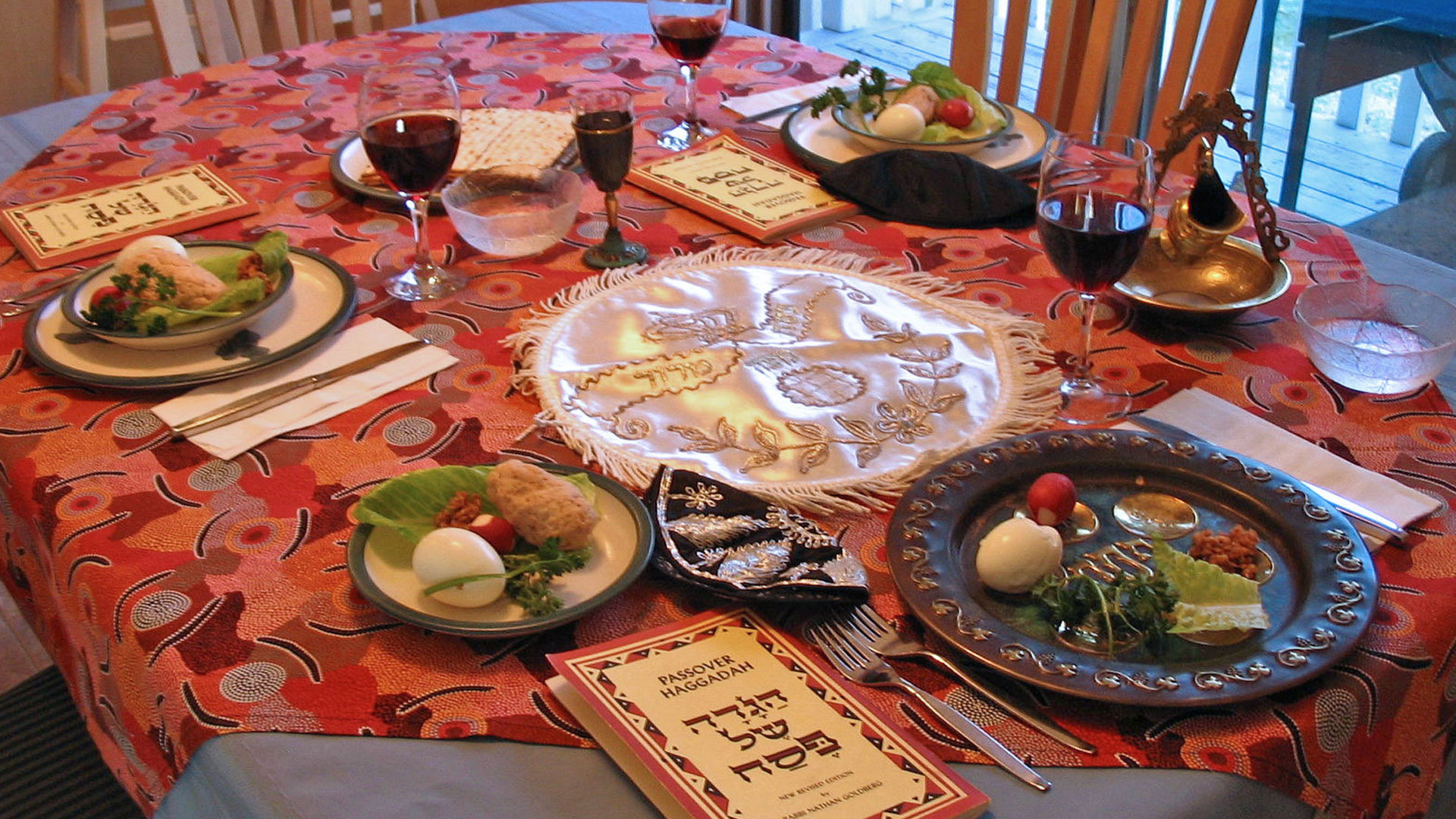 Passover Traditions: A Reflection
