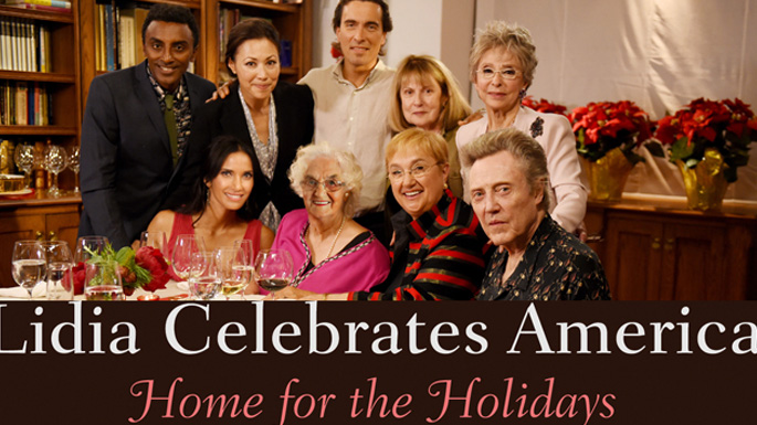 """Home for the Holidays"" premieres, Friday at 9:00 PM on PBS!"