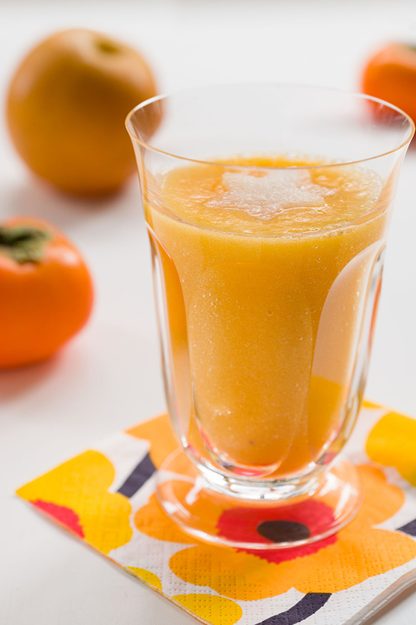 Autumn Juice Recipe