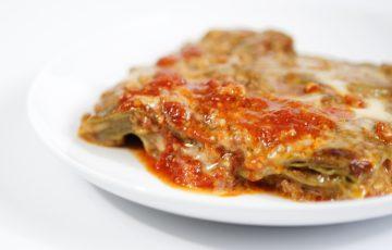 Italian-American Lasagna