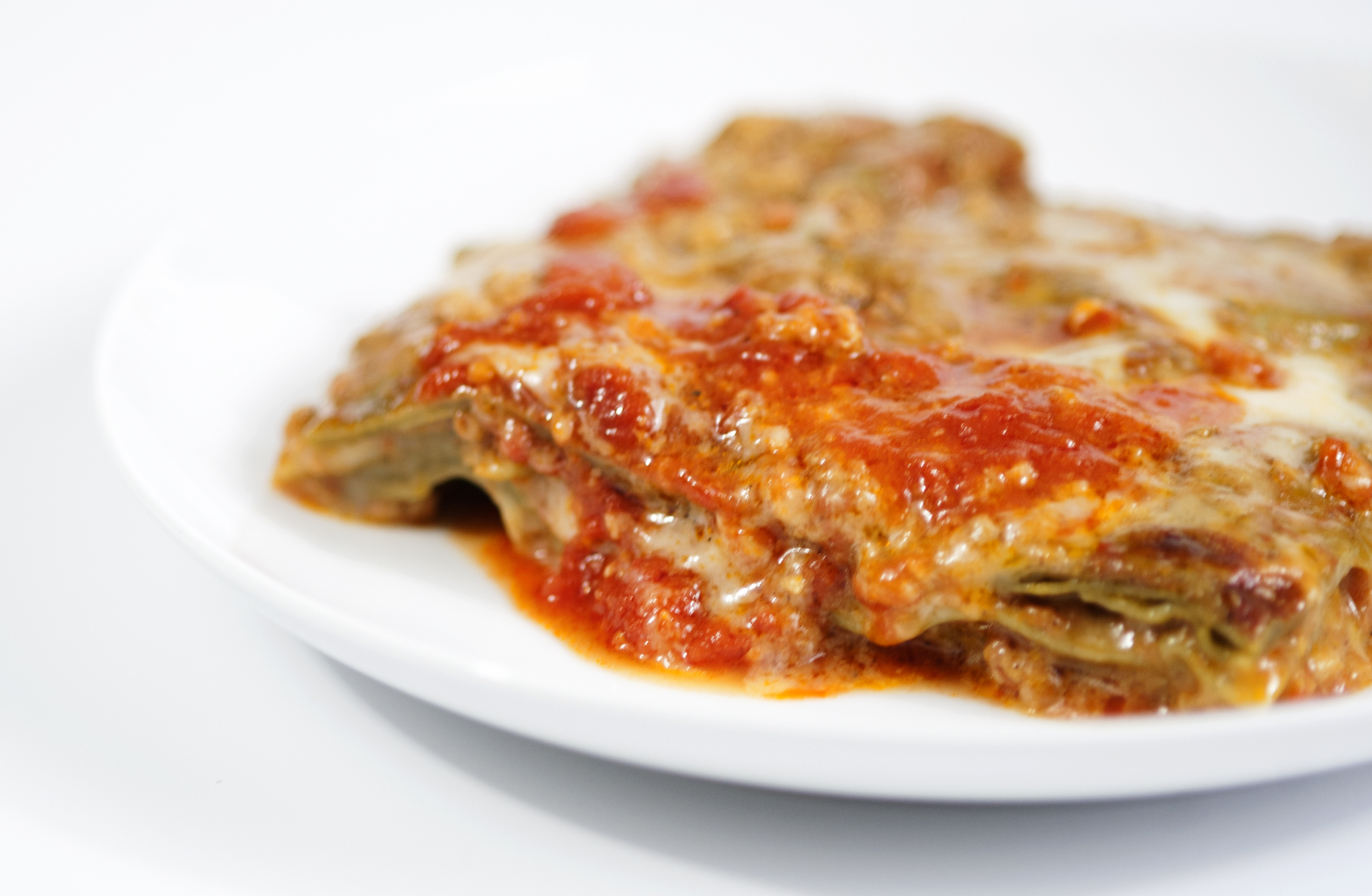 America S Test Kitchen Lasagna Bolognese