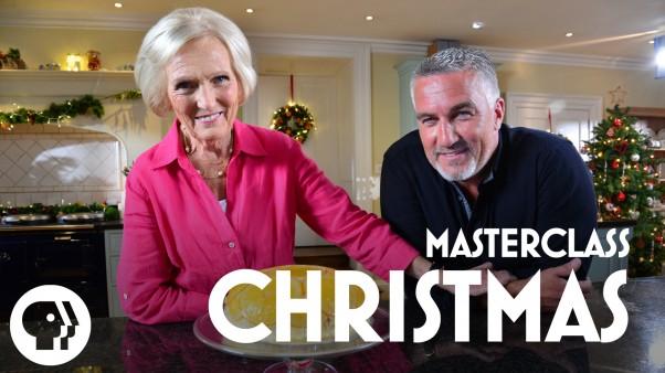Masterclass: Christmas