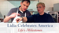 Life's Milestones