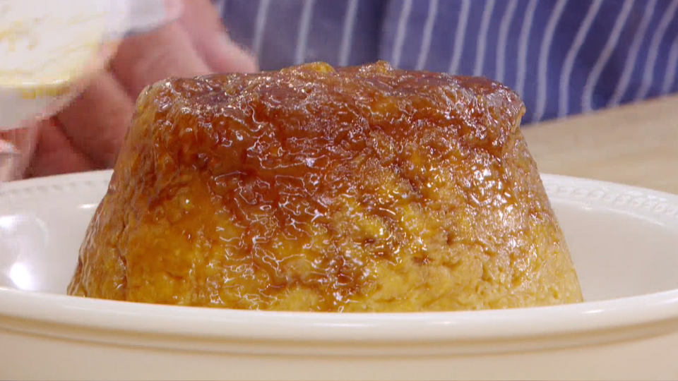 Sussex Pond Pudding With Apples Recipe Pbs Food