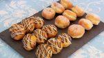 Chocolate-Raspberry-Dnoughnuts