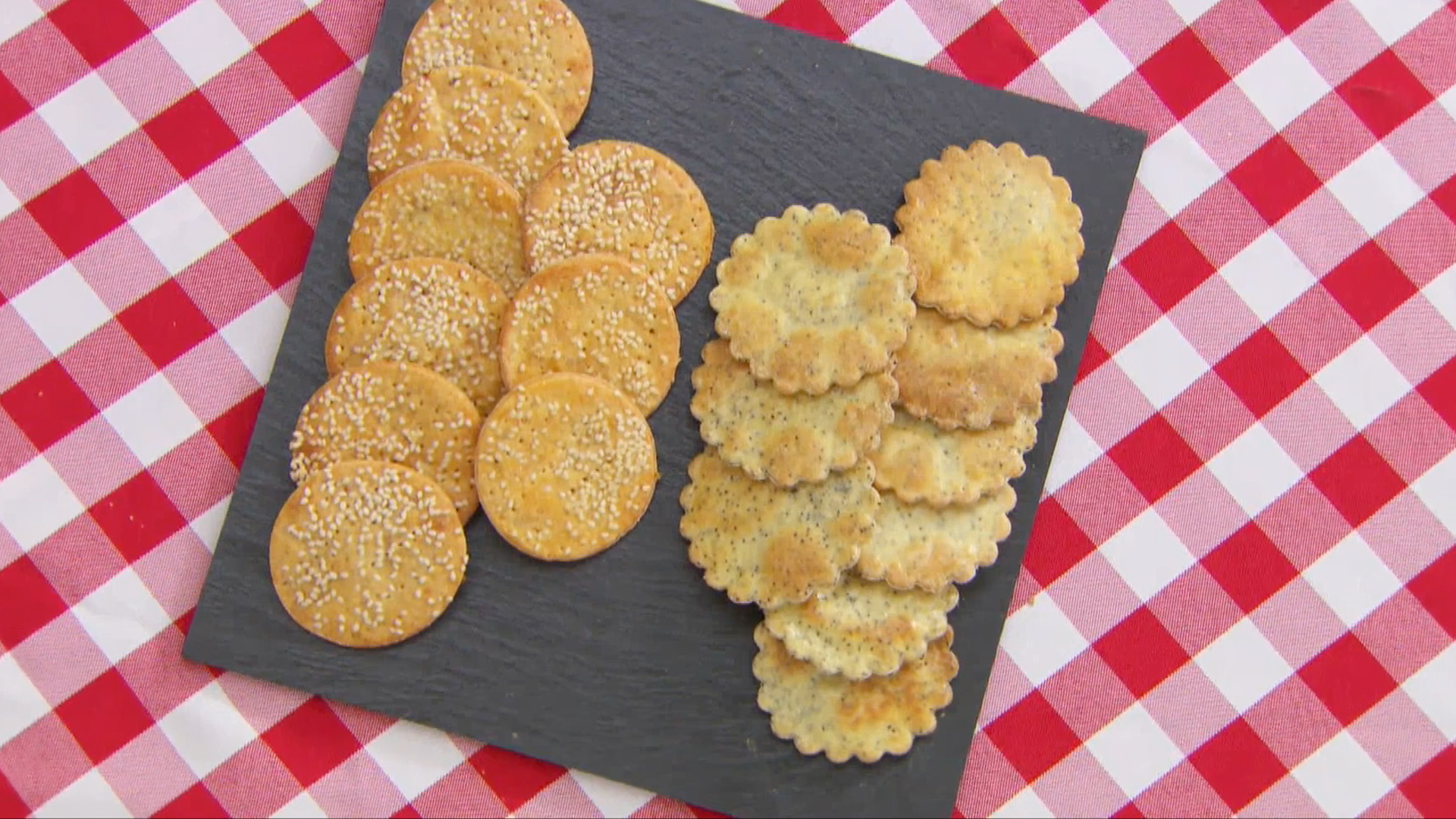 Paul S Savory Biscuits Recipe Pbs Food