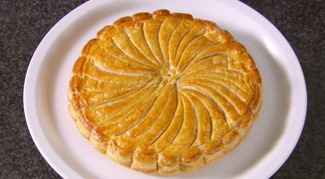 Marys Galette Recipe Pbs Food