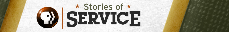 Stories of Service Logo