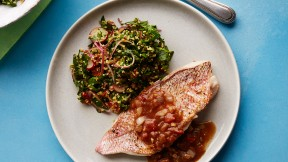 fish tamarind