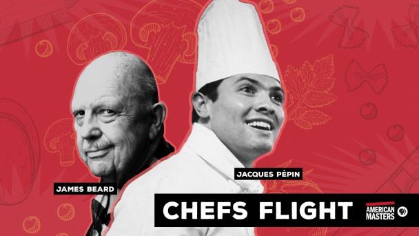 American Masters: Chef's Flight