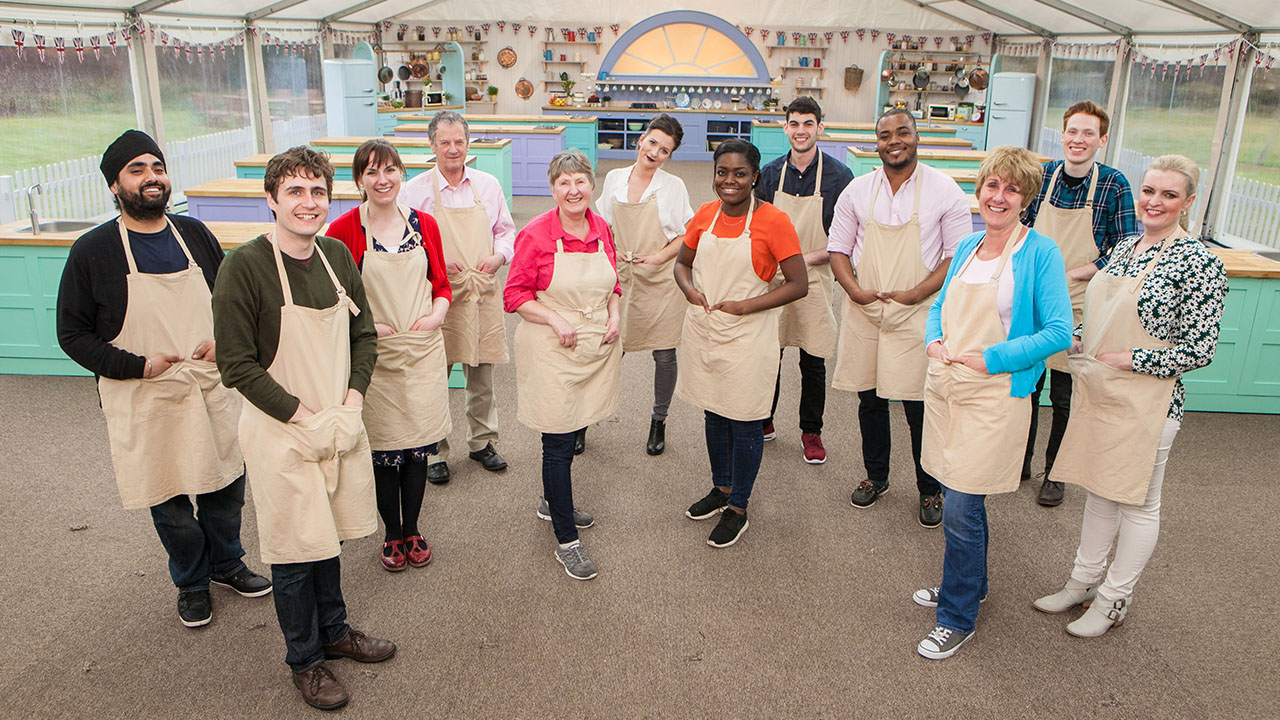 Pbs Great British Baking Show 2020.The Great British Baking Show Find The Tv Schedule Pbs Food