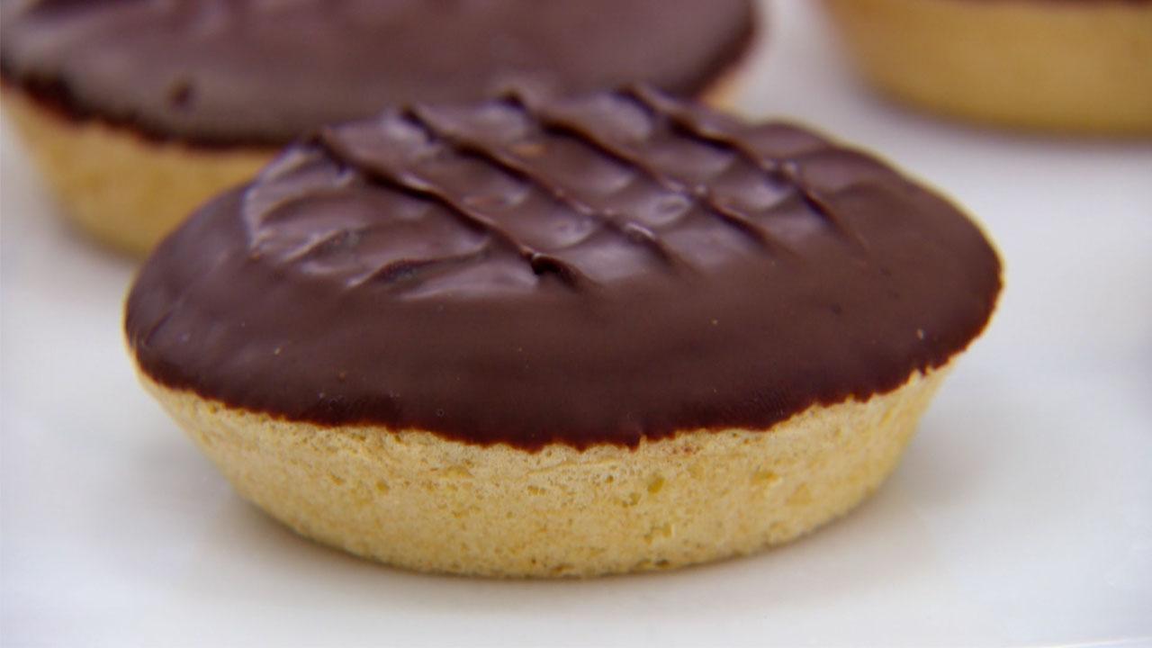 Berry Dessert Recipes No Bake