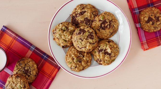 Bakery-Style-Cookies
