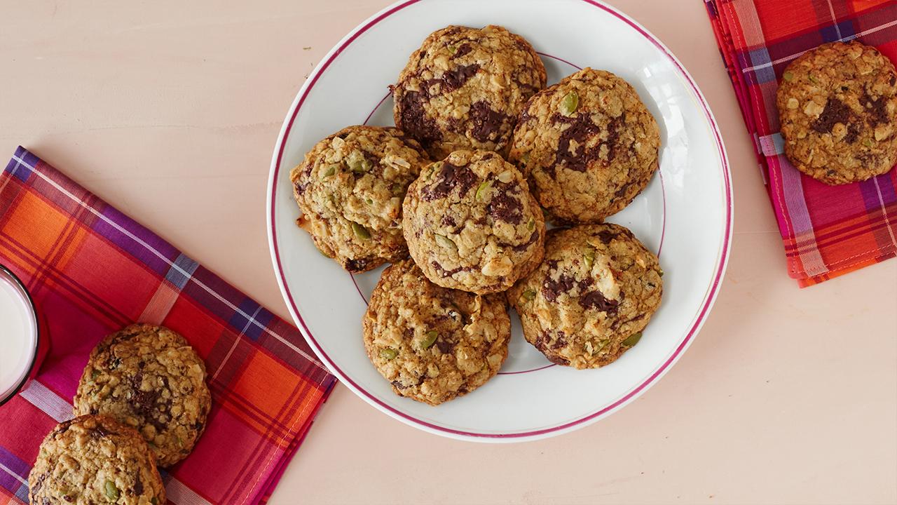 Martha Bakes Cookiesmideastern Cookies: Martha Bakes: Bakery-Style Cookies Episode