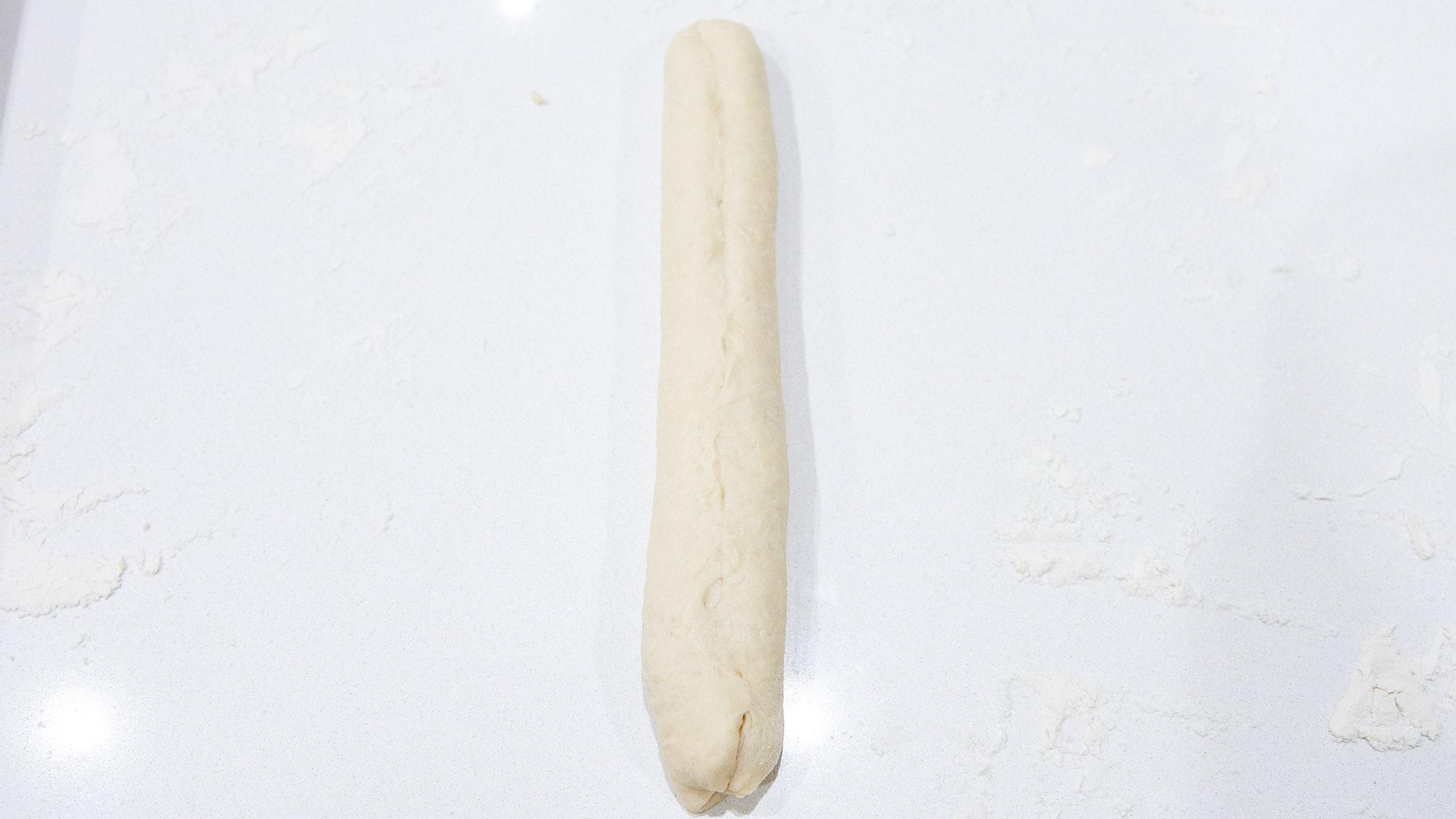Bacon Knot