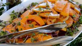 marinated-squash