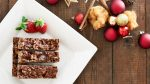 No-Bake Chocolate Cornflake Bars
