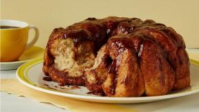Whole-Wheat Monkey Bread