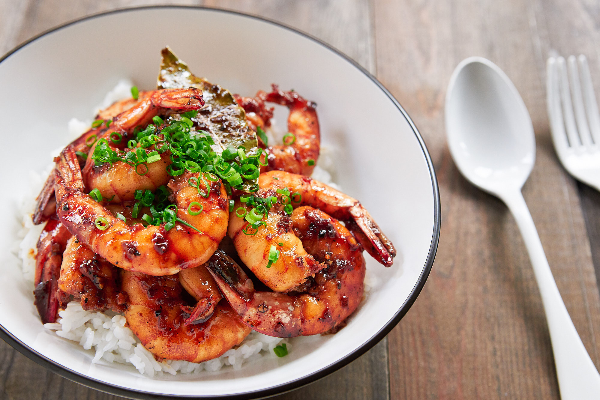 Watch Kung Pao Shrimp video