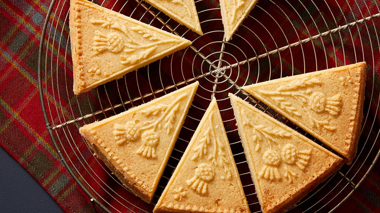 Martha Bakes Cookiesmideastern Cookies: Martha Bakes: Cookies Of Great Britain